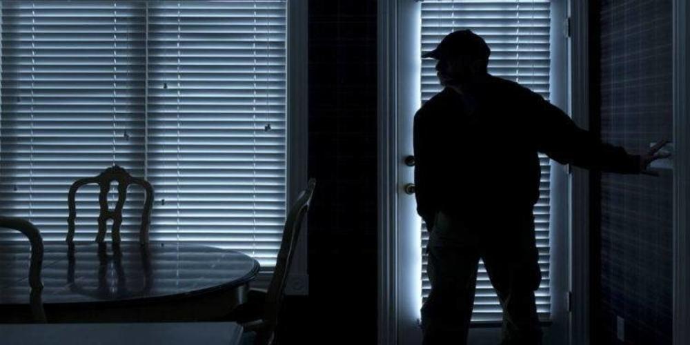 Αλεξανδρούπολη: Έπιασαν στα… πράσα κλέφτη, την στιγμή που έμπαινε σε σπίτι