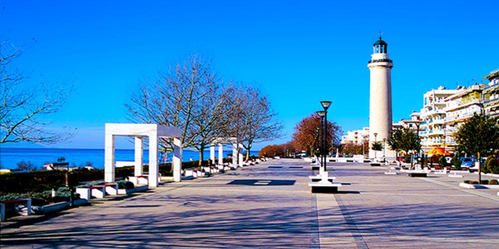 Δήμος Αλεξανδρούπολης: Θέλει συνεργασία με την Marketing Greece Α.Ε για τουριστική προβολή