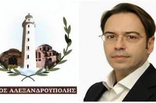"""""""Εξαφανισμένος"""" για να γλιτώνει τη… φθορά, ο Πρόεδρος του Δημοτικού Συμβουλίου Κώστας Γκοτσίδης"""