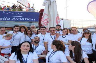 Προκήρυξη Θέσεων Εργασίας από την εταιρεία εκπαίδευσης πιλότων EgnatiaAviation