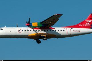 Απάντηση Λαμπάκη σε Μιχαηλίδη για τις αεροπορικές συνδέσεις της Αλεξανδρούπολης