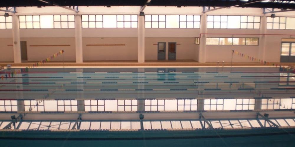 Αναστέλεται η λειτουργία του Κολυμβητηρίου Ορεστιάδας