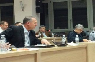 Βενετίδης: Ζήτησα να γίνει διευρυμένο Περιφερειακό Συμβούλιο στον Έβρο μόνο για το δημογραφικό