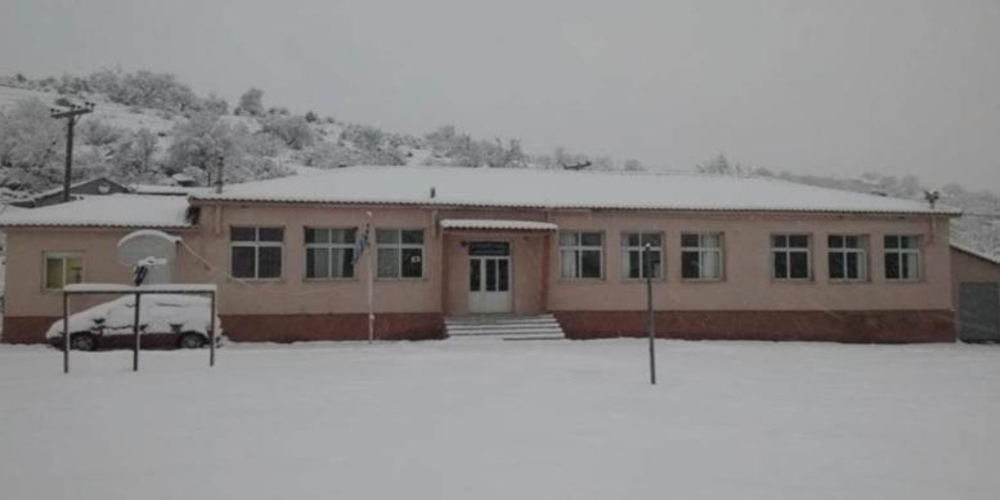 Κλειστά τα σχολεία και αύριο σε Ορεστιάδα, Διδυμότειχο. Ανοιχτά στο Σουφλί
