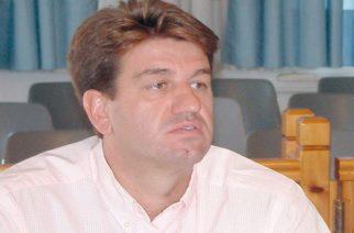"""Δέμπας: """"Υπάρχει αυξητική τάση στις εξαγωγές της Περιφέρειάς μας"""""""
