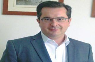 Ο ξενοδόχος Απόστολος Παλακίδης υποψήφιος για Επίτιμος Πρόξενος της Ρωσίας στην Αλεξανδρούπολη
