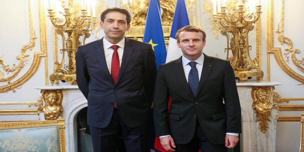 Ο φίλος του Έβρου και της Αν. Μακεδονίας και Θράκης Rahman Mustafayev πρέσβης σε τρεις χώρες