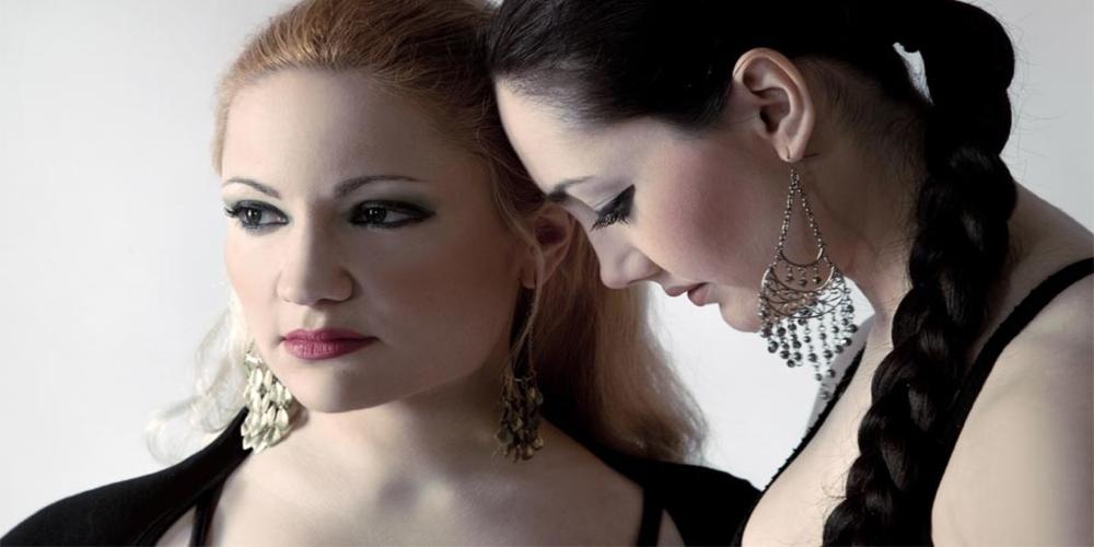 Τις Ελένη και Σουζάνα Βουγιουκλή θα τιμήσει το Ιστορικό Μουσείο Αλεξανδρούπολης