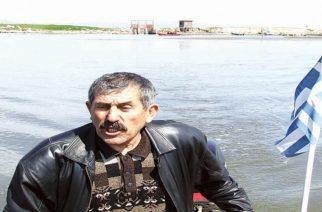 Αυτός ο ψαράς χάρισε την καλύβα του στον ελληνικό Στρατό και έγινε φυλάκιο
