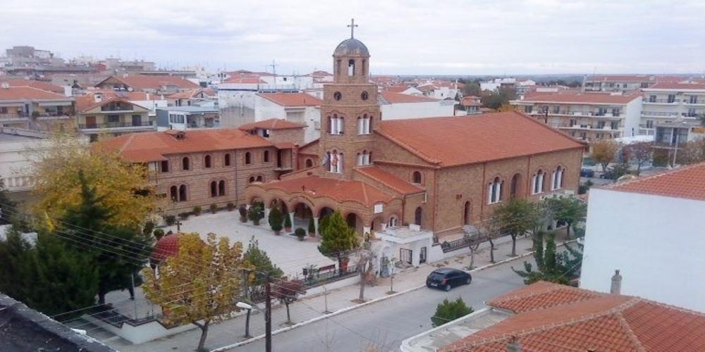 Κλειστοί δρόμοι αύριο στην Ορεστιάδα λόγω των πολιούχων Αγίων Θεοδώρων