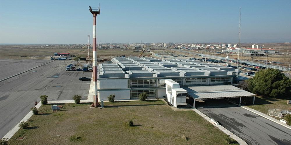 Αλεξανδρούπολη: Προχωρούν στο Ινστιτούτο Αεροπορικής Ιατρικής ΥΠΑ και Δημοκρίτειο Πανεπιστήμιο Θράκης