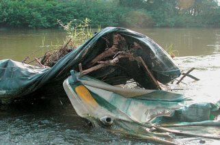 Τραγωδία στον ποταμό Έβρο!!! Ναυάγιο πλοιαρίου με πρόσφυγες, ανάμεσα τους μικρά παιδιά