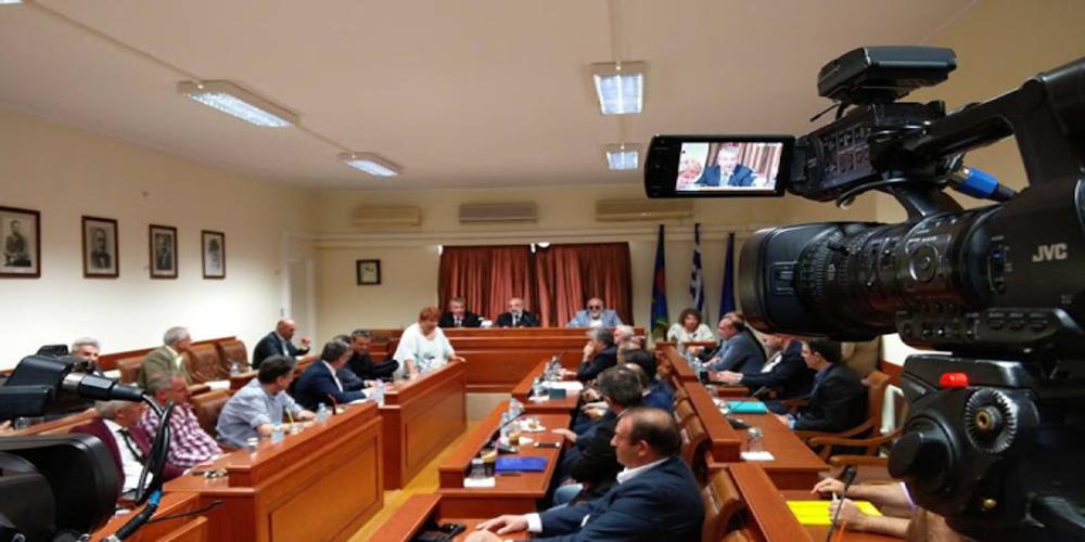 Στην Ορεστιάδα συνεδριάζει σήμερα η Περιφερειακή Ένωση Δήμων της ΑΜ-Θ
