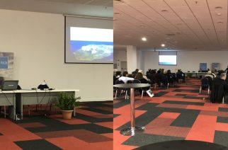 Ειδική παρουσίαση για την Σαμοθράκη, στη Διεθνή Έκθεση Τουρισμού στο Βουκουρέστι