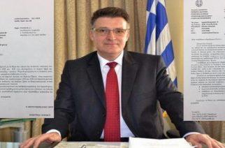 Πίεση Πέτροβιτς και επιστολές σε Σπίρτζη, Τσαλίδη για επανέναρξη των δρομολογίων της ΤΡΑΙΝΟΣΕ
