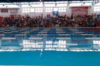 Καταγγελία Γκουγκουσκίδου: Σε περιπέτειες και πάλι το κολυμβητήριο της Ορεστιάδας