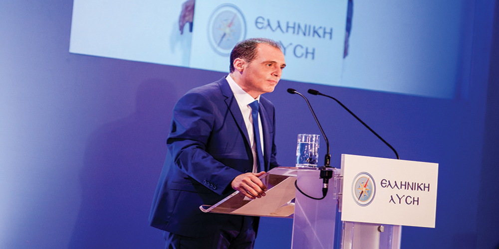 """Έρχεται στην Ορεστιάδα ο Κυριάκος Βελόπουλος για εκδήλωση του κόμματος του """"Ελληνική Λύση"""""""