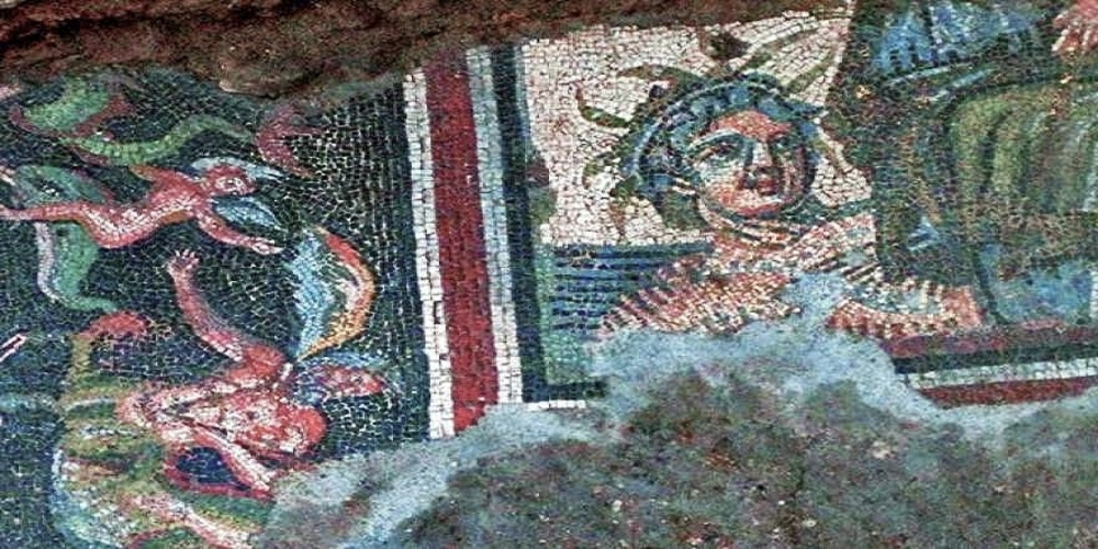 Ομιλία για την Πλωτινόπολη Διδυμοτείχου στο Ιστορικό Μουσείο Αλεξανδρούπολης