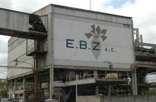 Δημοσχάκης: Η Ορεστιάδα κινδυνεύει να χάσει οριστικά το Εργοστάσιο Ζάχαρης
