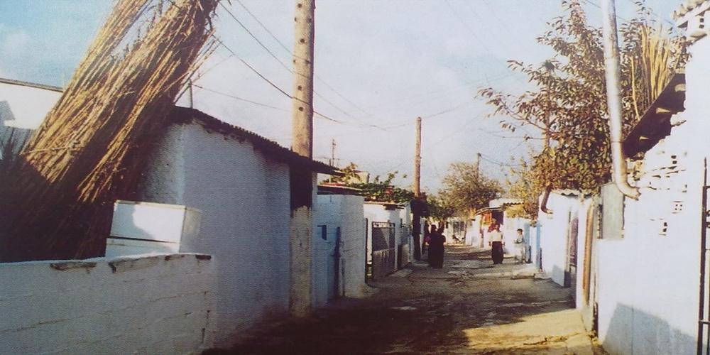 Τόσα χρόνια δήμαρχος ο Λαμπάκης, τώρα… ανακάλυψε ότι υπάρχουν προβλήματα στην οδό Άβαντος