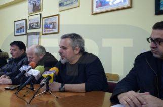 Ορεστιάδα: Κινητοποιήσεις απ' τους εργαζόμενους, για να μην υποβαθμιστεί το υποκατάστημα του ΕΦΚΑ