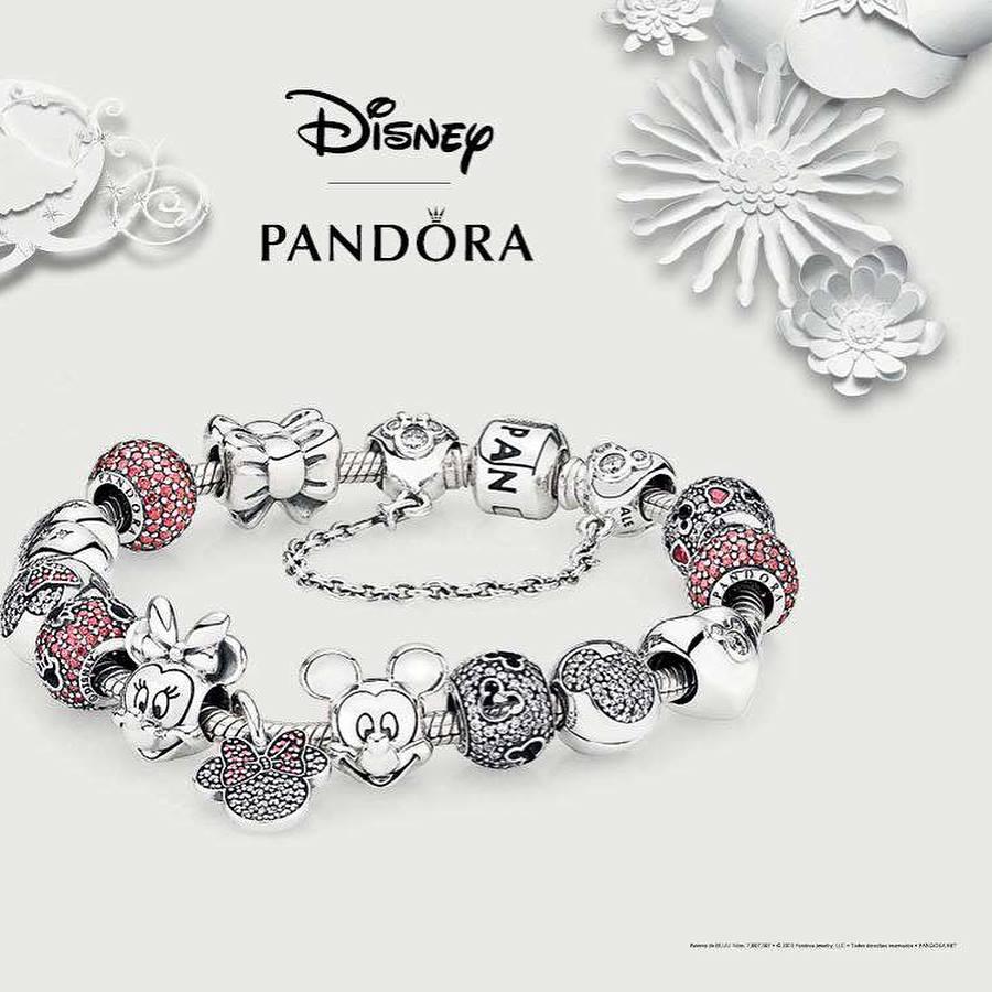Η αγαπημένη και μοναδική σειρά Pandora Disney ήρθε στα καταστήματα ... 00249b6702c