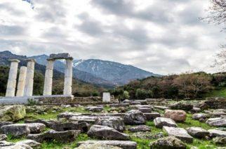 Κάλεσμα στα σχολεία της Θράκης για εκπαιδευτικές εκδρομές στην Σαμοθράκη