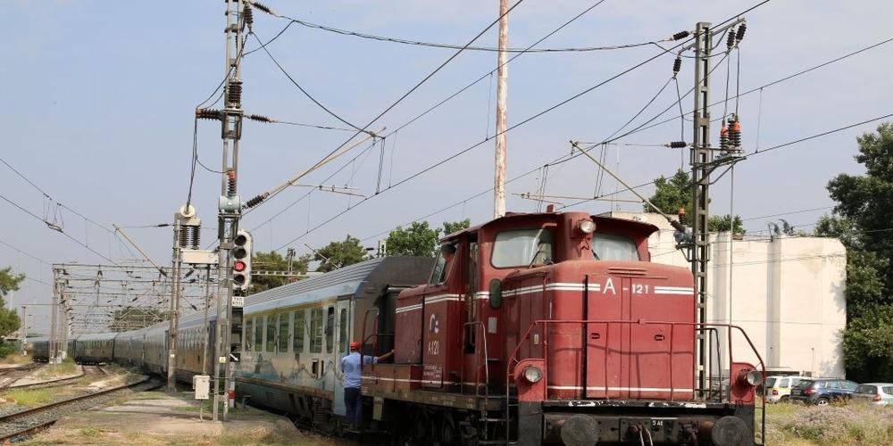 Βιώσιμη η σιδηροδρομική σύνδεση Αλεξανδρούπολης, Καβάλας, Θεσσαλονίκης με τρία βουλγαρικά λιμάνια