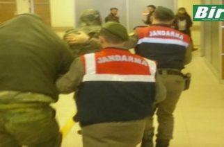 """Σύλληψη Eλλήνων στρατιωτικών: Kατέθεσαν ο Διοικητής της 16ης Μεραρχίας και ο Ταξίαρχος της """"Ρίμινι"""""""