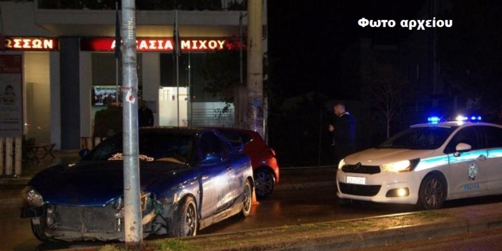 ΣΟΚ στην Ορεστιάδα: Νεκρός 28χρονος που έχασε τις αισθήσεις του μέσα στο αυτοκίνητο