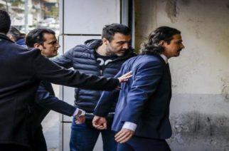 OXI στην έκδοση των 8 Τούρκων αξιωματικών – Ομόφωνη η απόφαση