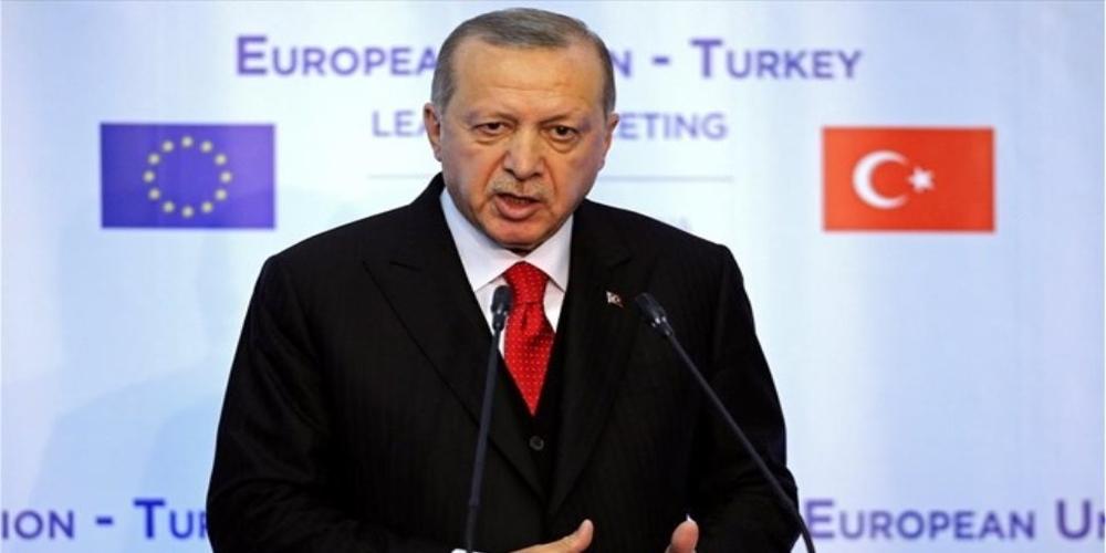 Άρχισε τ' ανέκδοτα ο Ερντογάν: Την απόφαση για τους Έλληνες στρατιωτικούς θα την πάρει η ανεξάρτητη τουρκική Δικαιοσύνη!!!