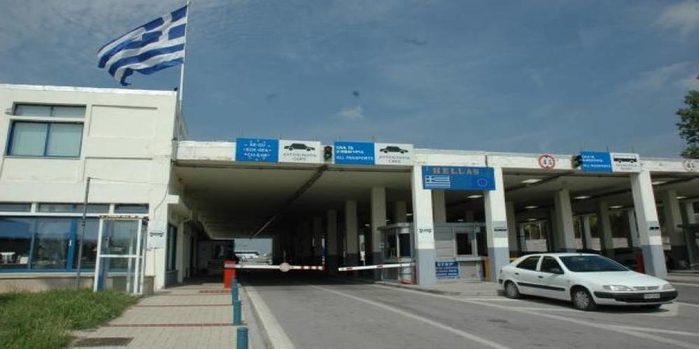 Τελωνείο Κήπων: Συνελήφθη Τούρκος φορτηγατζής που είχε κρυμμένους στη νταλίκα