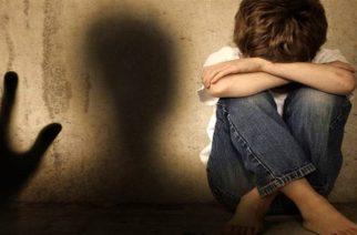 ΚΑΤΑΓΓΕΛΙΑ ΣΟΚ για σεξουαλική κακοποίηση 3χρονου παιδιού από τον πατέρα στην Αλεξανδρούπολη