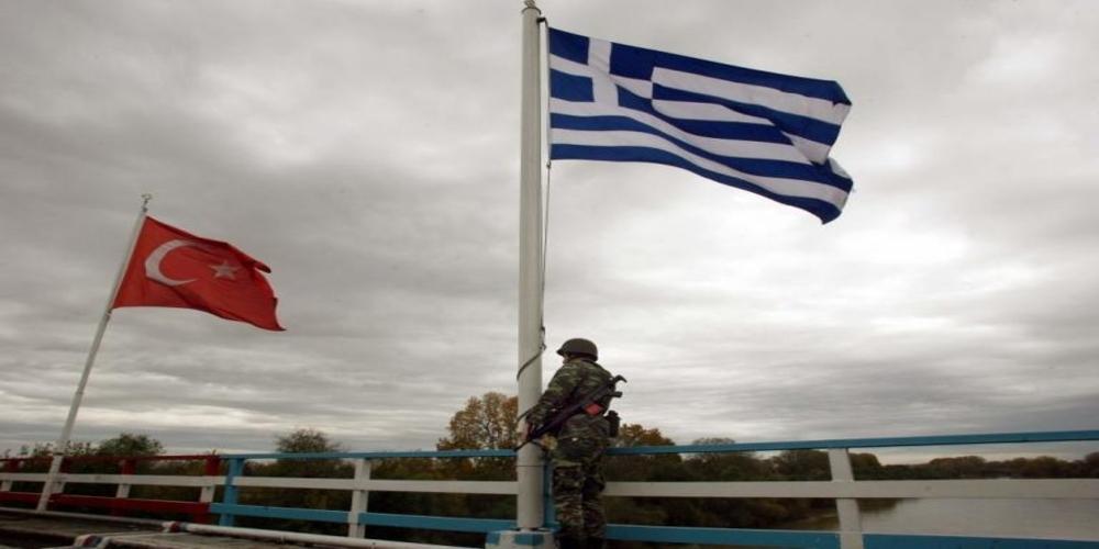ΘΡΙΛΕΡ: Τούρκοι συνέλαβαν δυο Έλληνες στρατιωτικούς στον Έβρο