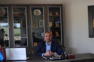 Σε όποιους απ' το μειονοτικό κόμμα DEB δεν αρέσει η Ελλάδα, ας πάνε στην δικτατορία του Ερντογάν