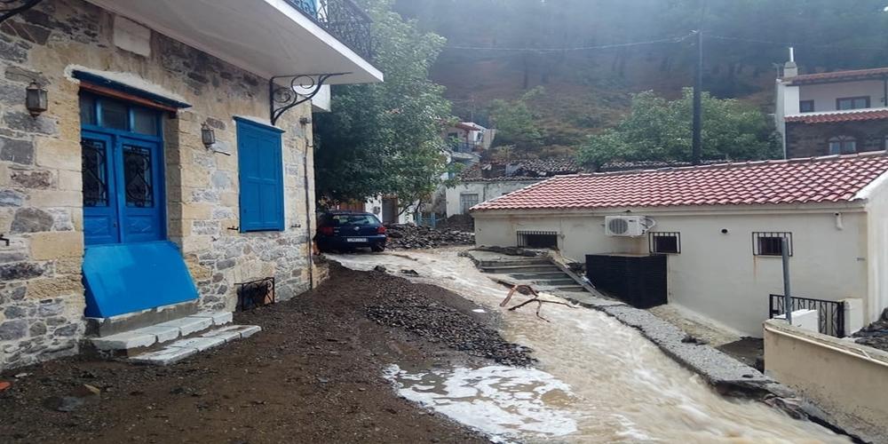 Δήμος Σαμοθράκης: Έκτακτη ενίσχυση 194.900 ευρώ απ' το υπουργείο Εσωτερικών