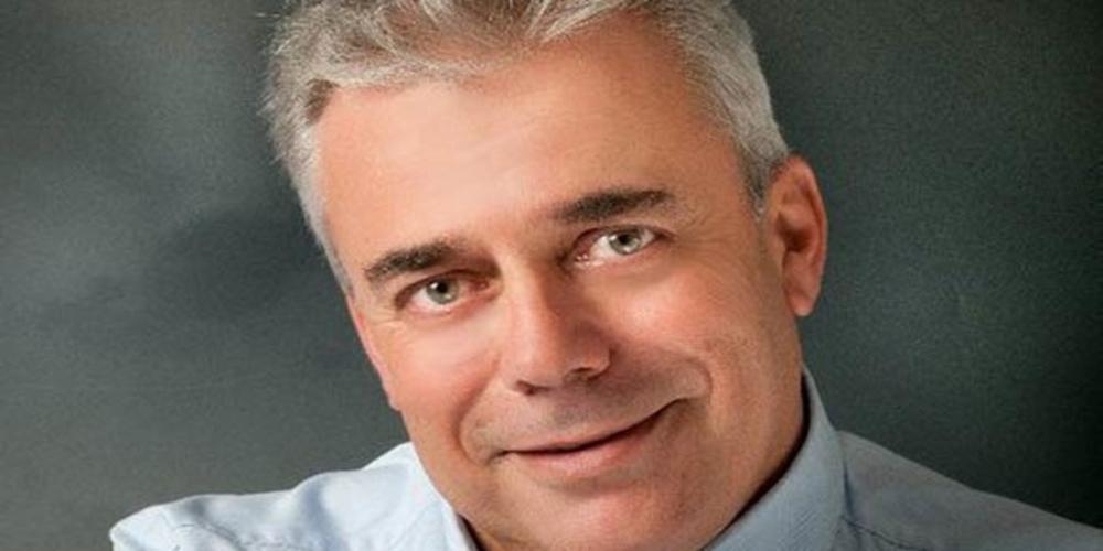 Ο Εβρίτης Νίκος Βαφειάδης, Αναπληρωτής Γραμματέας Τοπικής Αυτοδιοίκησης με απόφαση του Κυριάκου Μητσοτάκη