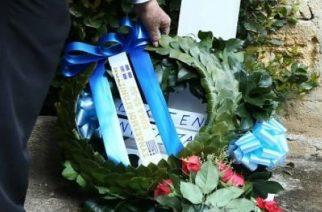 Στεφάνια απ' την κόρη δημοτικού συμβούλου, συνεχίζει να αγοράζει απ' ευθείας ο δήμος Αλεξανδρούπολης