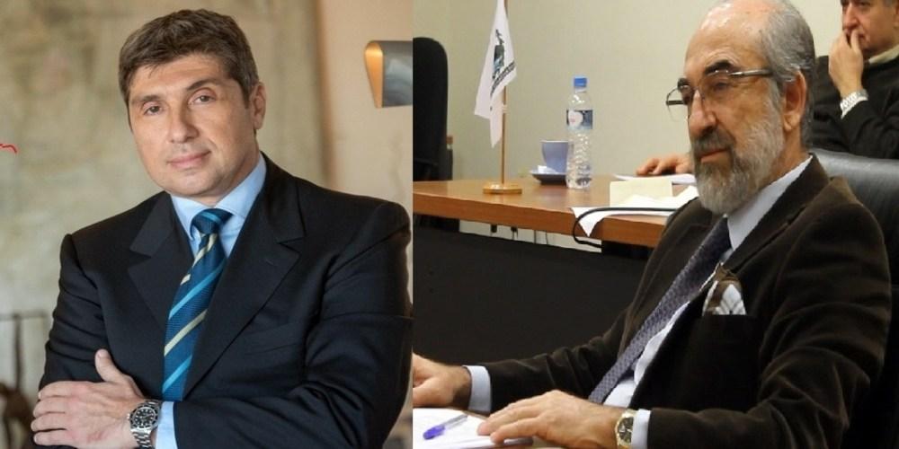 """Αναβλήθηκε για Οκτώβριο η δίκη Λαμπάκη-Μιχαηλίδη. """"Ο δήμαρχος ποινικοποιεί την πολιτική ζωή"""""""