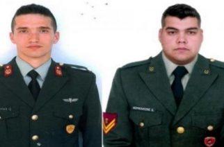 Έλληνες στρατιωτικοί: Αισιόδοξα μηνύματα για λύση απ' τους δικηγόρους