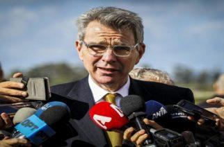 Αμερικανός πρέσβης Πάιατ: Θα ασχολούμαστε με τους Έλληνες στρατιωτικούς μέχρι να επιστρέψουν σπίτια τους