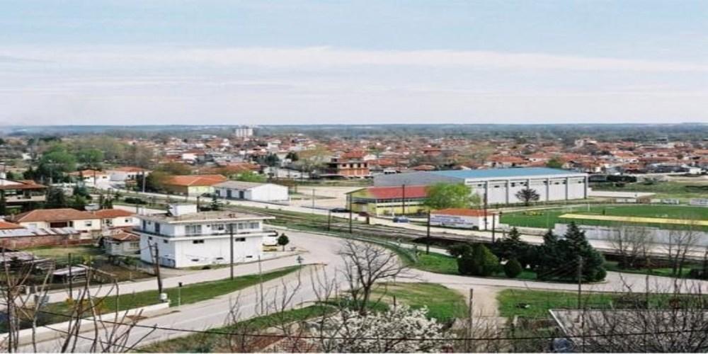 Ποσό 11,6 εκατ. ευρώ για δίκτυα αποχέτευσης, επεξεργασίας λυμάτων στη Νέα Βύσσα