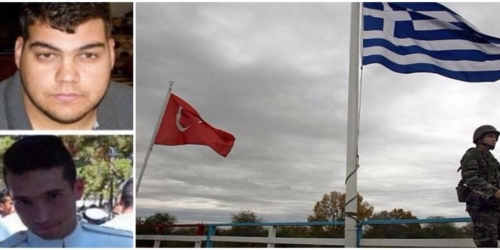 «Ξήλωσαν» τους διοικητές Μεραρχίας και Ταξιαρχίας που υπηρετούσαν οι Έλληνες στρατιωτικοί