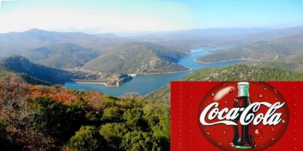 Προκηρύχθηκε από την ΔΕΥΑΑ το έργο 900.000 ευρώ που είναι δωρεά της Coca cola