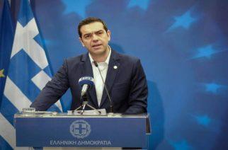 Τσίπρας: Οι δύο στρατιωτικοί και οι τουρκικές προκλήσεις στη Σύνοδο της ΕΕ