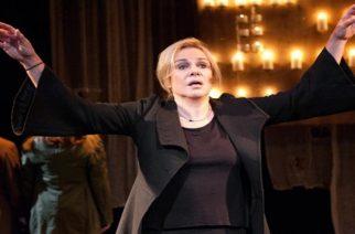 Η Βέρα Κρούσκα έρχεται στο θέατρο ΔΙΟΝΥΣΟΣ στην Ορεστιάδα