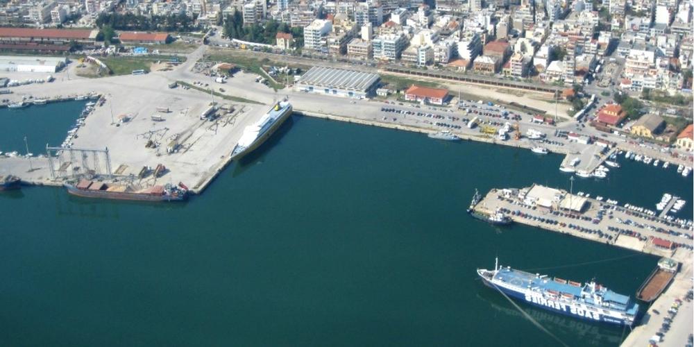 ΤΑΙΠΕΔ: Αναζητά από χθες συμβούλους για Αλεξανδρούπολη και τα άλλα Περιφερειακά λιμάνια