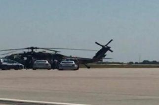 Αλεξανδρούπολη: Όταν η Ελλάδα παρέδωσε αμέσως το στρατιωτικό ελικόπτερο στους Τούρκους το 2016
