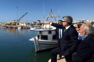 Αλεξανδρούπολη: Έρχεται τις επόμενες μέρες κλιμάκιο υψηλόβαθμων Αμερικανών στρατιωτικών